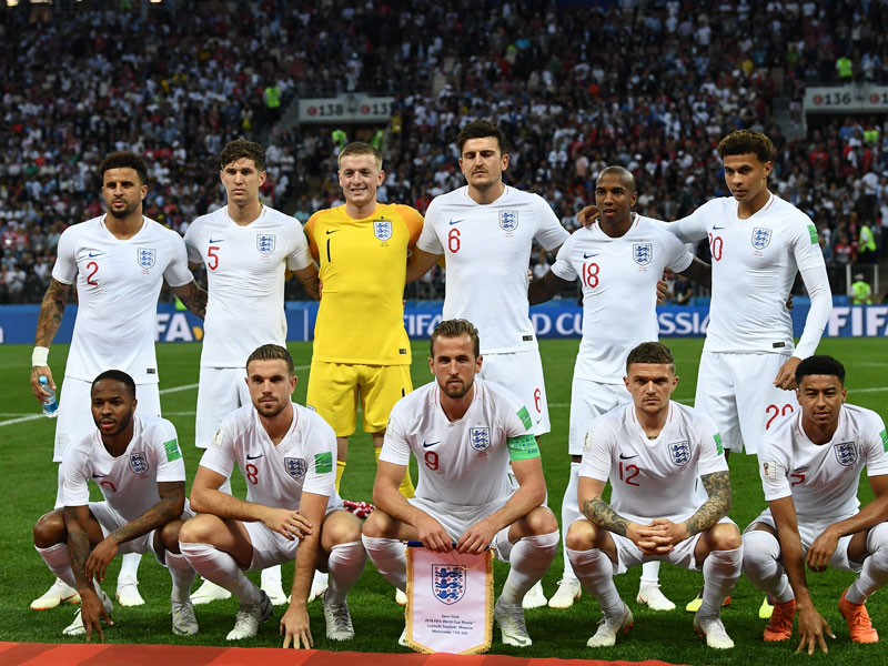 England UEFA Nations League Fixtures, Squad, Group, Guide