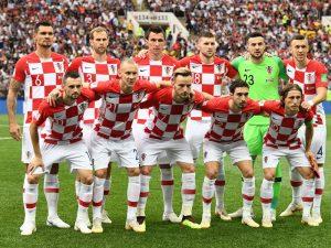 Croatia UEFA Nations League Fixtures