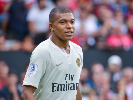 6e364122da4 Player Profile: Kylian Mbappe - read our profile on the young French ...