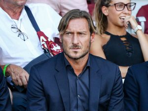 Man Stays Extra Week In Prison To Meet Totti