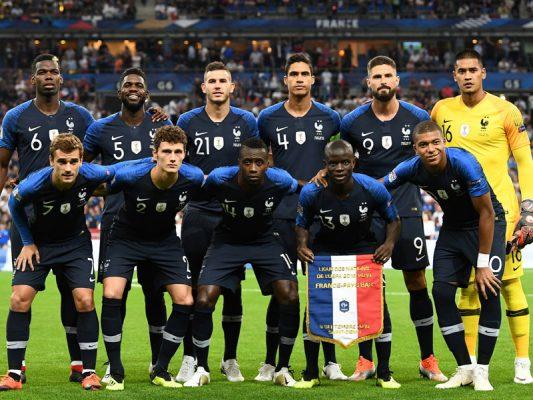5c1996ec1 France UEFA Nations League Fixtures, Squad, Group, Guide