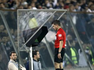 VAR Usage Still In Its Infancy During Copa Libertadores