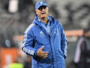 Redemption Of Luiz Felipe Scolari