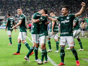 Big Two Dominate The Copa Libertadores