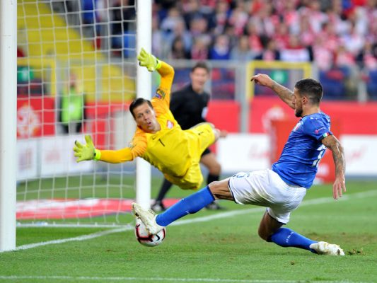 Mancini's Italy Looking Good | Paddy Agnew - World Soccer