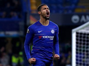 Loftus-Cheek's Future Lies Away From Stamford Bridge
