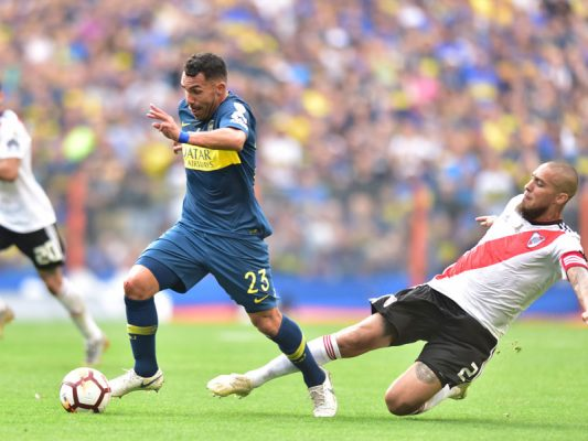 First Leg Of Copa Libertadores Final Delivers | Tim Vickery - World Soccer