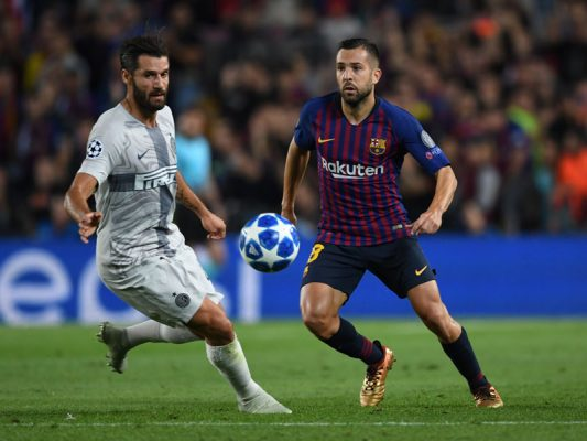 Inter vs Barcelona: Time To Make That Leap Of Quality? | Paddy Agnew