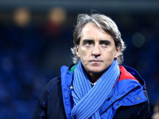 Despite 0-0, Mancini's Italy On The Right Path | Paddy Agnew