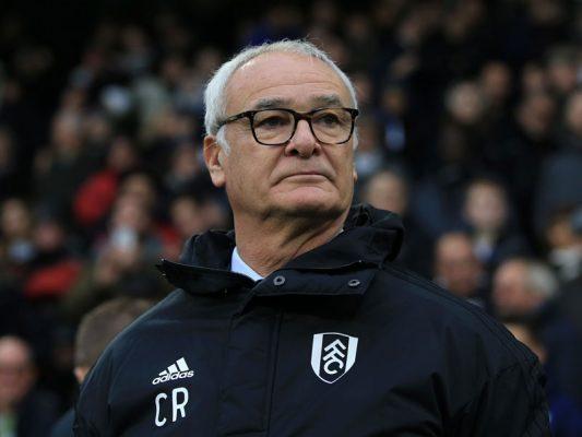 Claudio Ranieri Should Keep Fulham Up | Brian Glanville - World Soccer