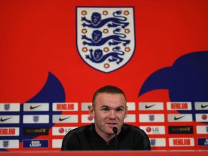 No Logic For Rooney's Wembley Testimonial