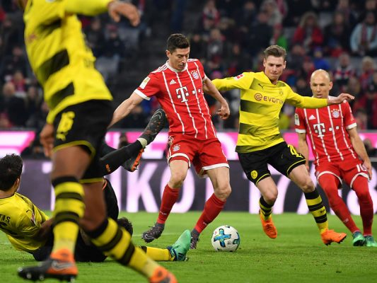 Bayern and Dortmund face backlash from Football Leaks revelations