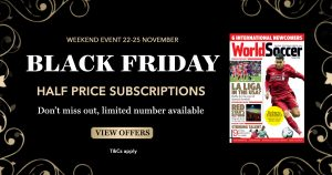 Black Friday subscription offers