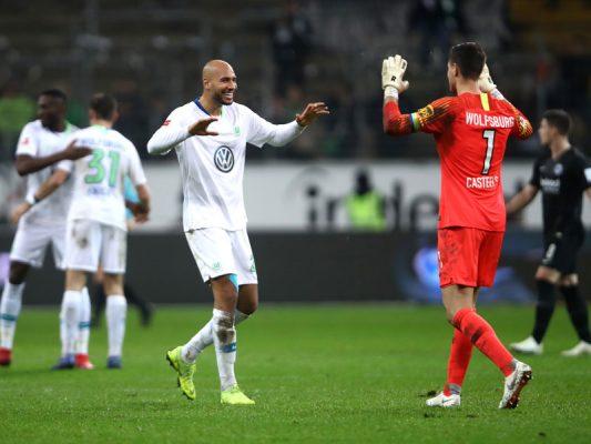 Eintracht's Run Comes To An End | Nick Bidwell - World Soccer