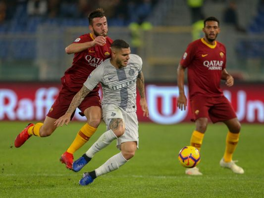Spalletti And A Tough Stretch For Inter | Paddy Agnew - World Soccer
