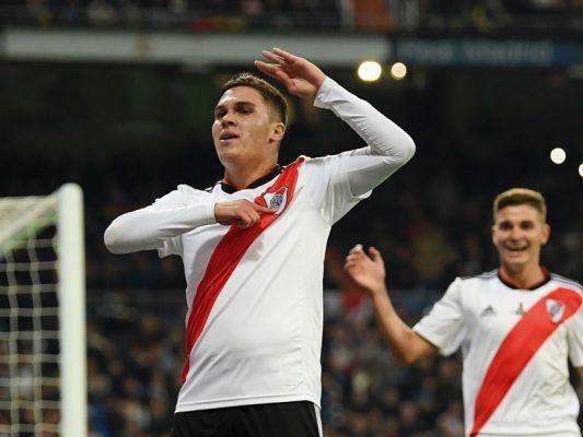 Quintero Stars In Memorable Copa Libertadores Final | Tim Vickery