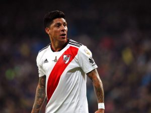 River Plate Playing Double Or Quits In Club World Cup