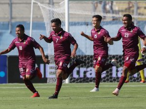 Under-20s Play Key Role In South American Football