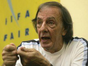 Cesar Luis Menotti