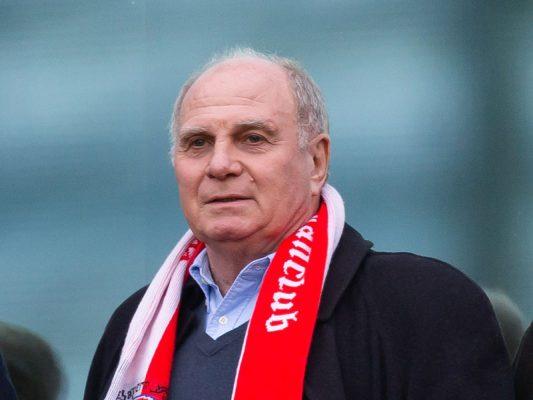 Bayern Munich Set For Big Summer Transfer Window | Nick Bidwell