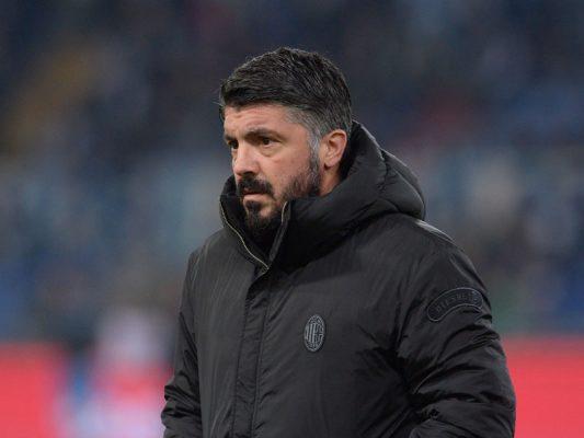 Gattuso Eye's First Trophy With Milan | Paddy Agnew