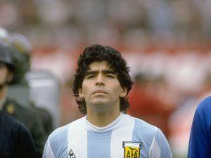 Carlos Flores, The Peruvian Maradona