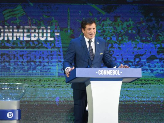 Conmebol Reject US Soccer Offer To Stage Copa America In The USA | Tim Vickery
