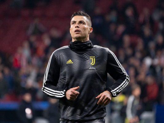 Juventus' Season Hinges On Tonight's Result | Paddy Agnew