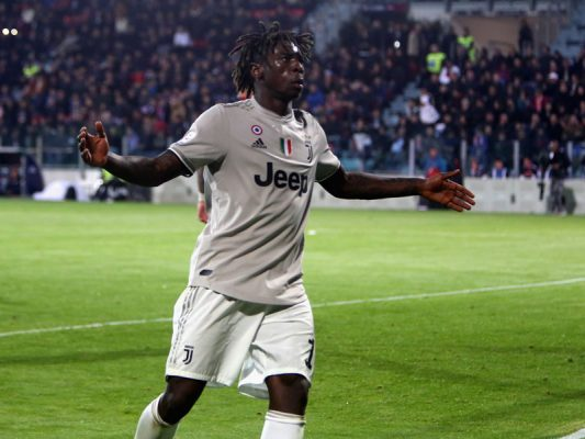 Kean Responded To Racism In The Perfect Way | Paddy Agnew