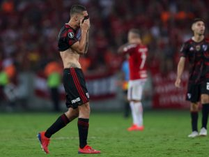 Argentine Teams Struggling In Copa Libertadores