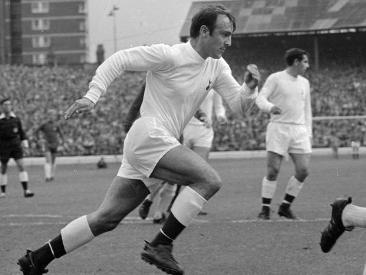 Remembering Jimmy Greaves | Brian Glanville
