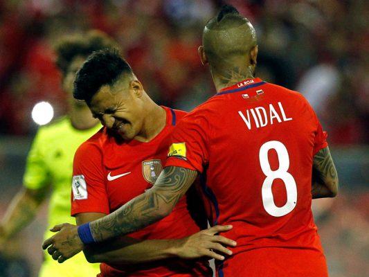 Uncertain Times Lie Ahead For Chile | Tim Vickery