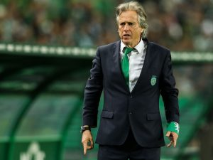 Jorge Jesus Would Be Wise To Wait