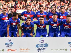 Curious Situation Sees Tigre Relegated