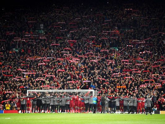 English Clubs Have Surpassed Themselves | Brian Glanville