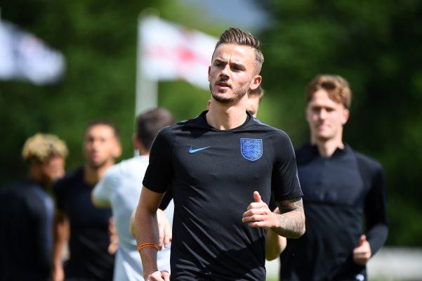 European Under 21 Championship – XI To Watch