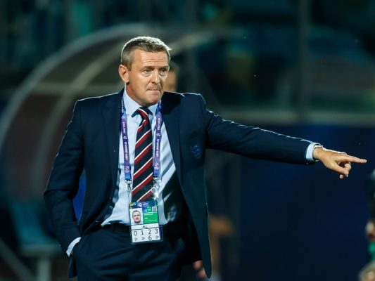 Aidy Boothroyd Made Some Inexplicable Decisions | Brian Glanville