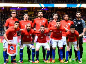 Where Is The Renewal In Chile's International Side