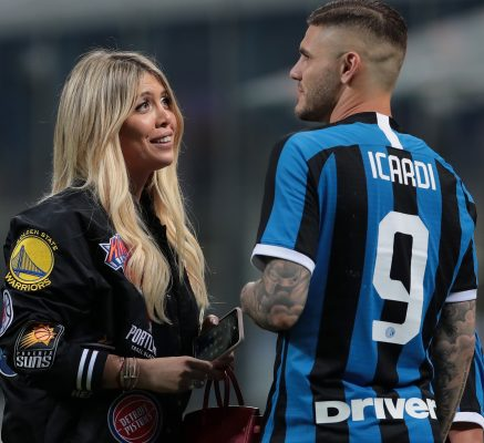 Icardi Finally On The Move From Inter? | Paddy Agnew