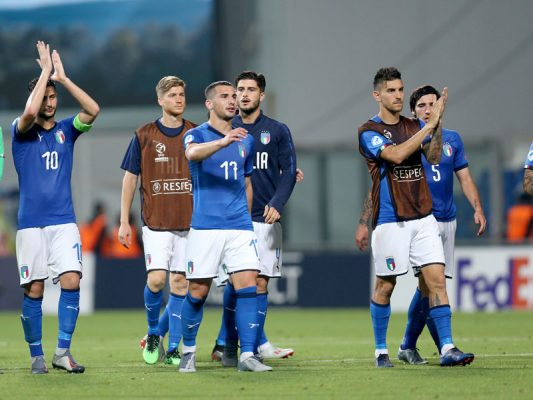 Was Italy's Under-21 Campaign A Failure? | Paddy Agnew