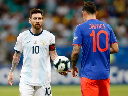 2020 Copa America Raises Several Key Issues | Tim Vickery