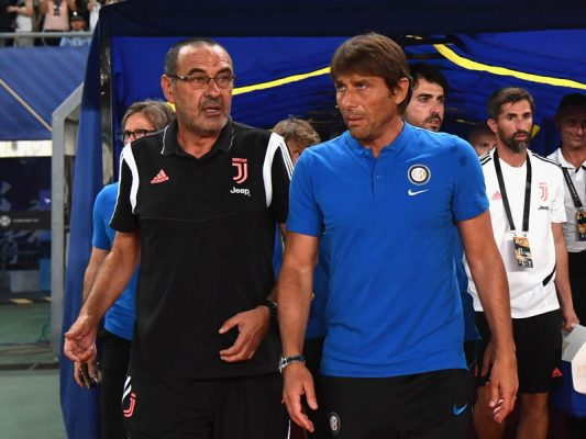 Conte And Sarri Face Tough Italian Assignments | Paddy Agnew
