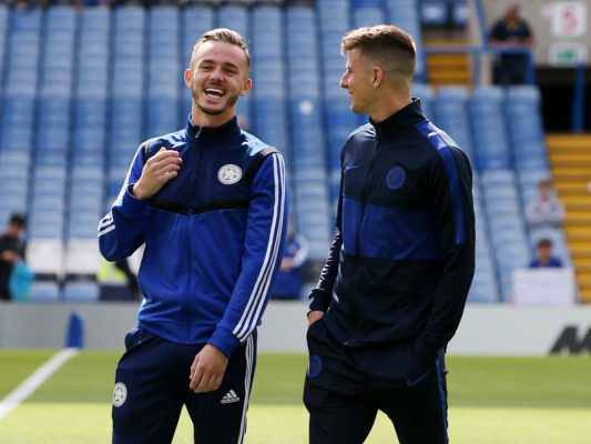 Maddison And Mount Are Ones To Watch | Brian Glanville - World Soccer