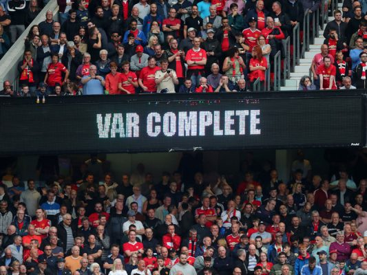 VAR Adds Drama To Premier League Opening Weekend | Brian Glanville