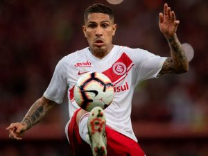 Peru Feel Absence Of Paolo Guerrero