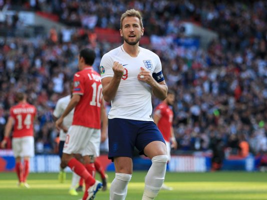 Thoughts On England's Win Over Bulgaria | Brian Glanville - World Soccer