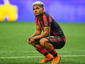 Martinez Refuses To Play For Venezuela