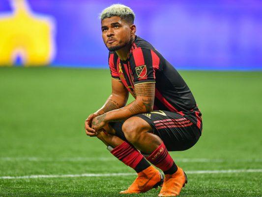 Martinez Refuses To Play For Venezuela | Tim Vickery