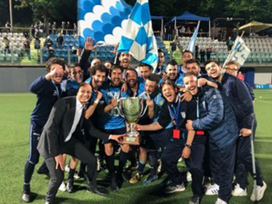 Football In San Marino In Midst Of Trying Times | Steve Menary