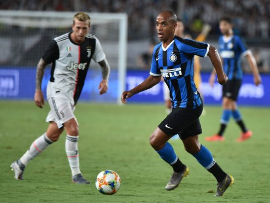 Juventus And Inter Face Critical Stretch | Paddy Agnew - World Soccer